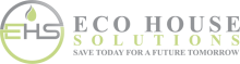 ECO HOUSE SOLUTIONS logo