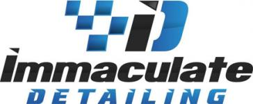 Immaculate Detailing logo